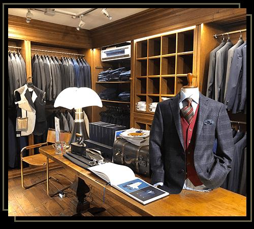tailleur-chemisier-boutique-homme-aldorizzo-tailleur-haut-de-gamme-Liege.